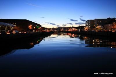 Cork summer 2009